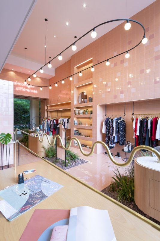 Thiết Kế Shop Quần Áo Đà Nẵng