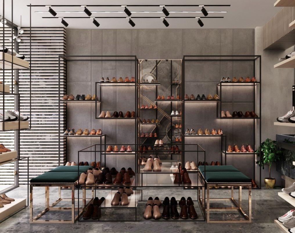 Shop Giày Dép Hiện Đại
