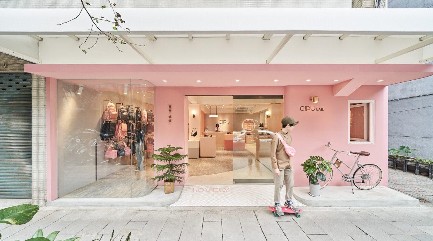 Mẫu Shop Túi Xách